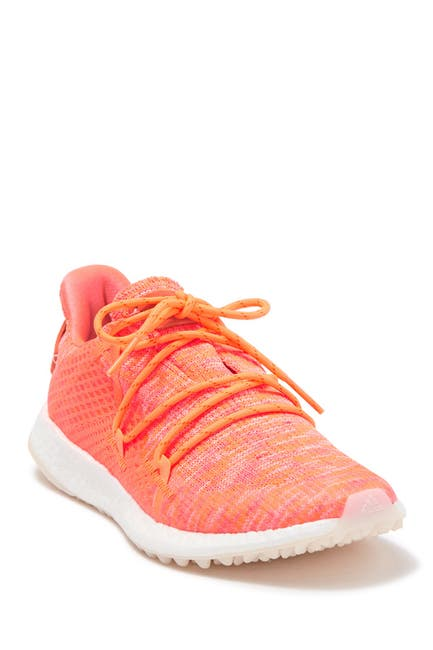 Image of Adidas Golf Crossknit DPR Golf Shoe
