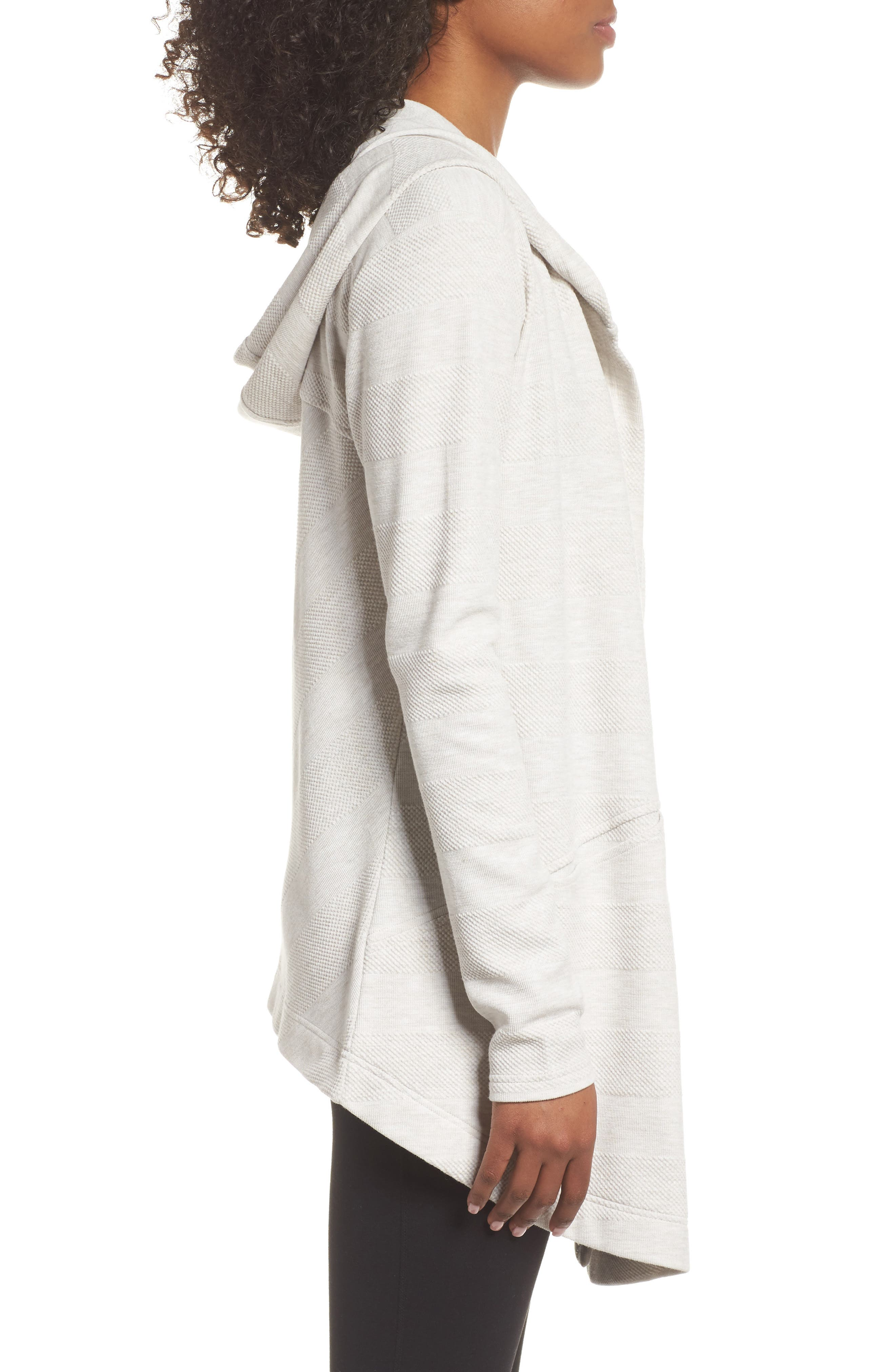 ,                             Ria Hooded Cardigan,                             Alternate thumbnail 22, color,                             051
