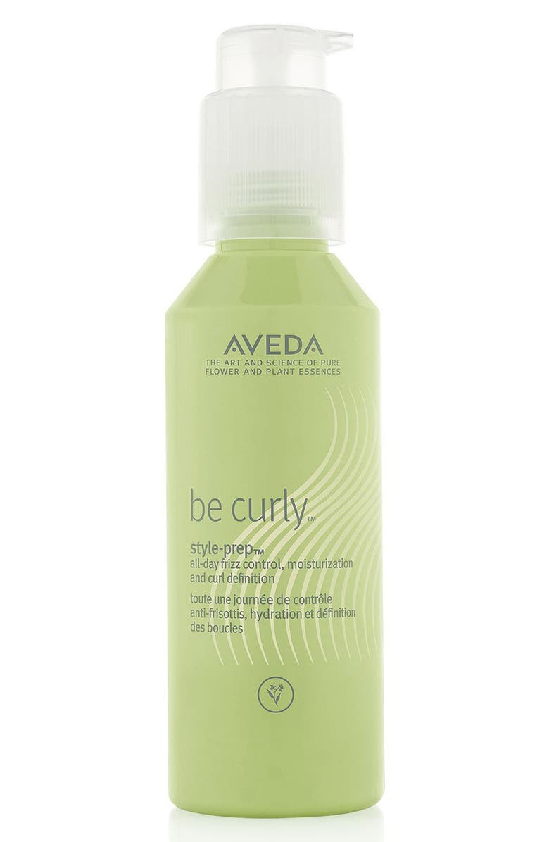 AVEDA be curly<sup>™</sup> style-prep<sup>™</sup>, Main, color, 000