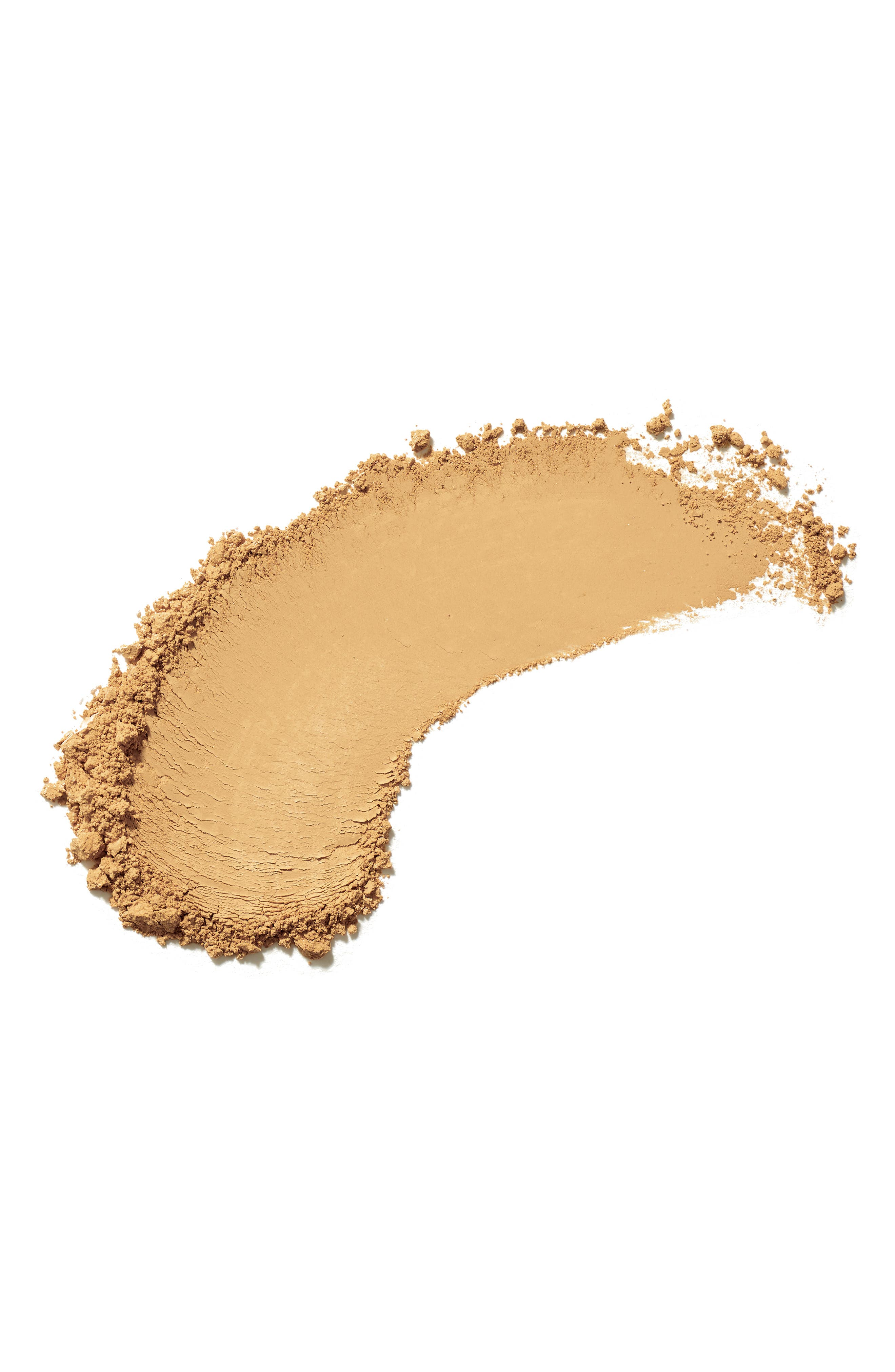 ,                             Amazing Base<sup>®</sup> Loose Mineral Powder Broad Spectrum SPF 20,                             Alternate thumbnail 3, color,                             08 WARM SIENNA