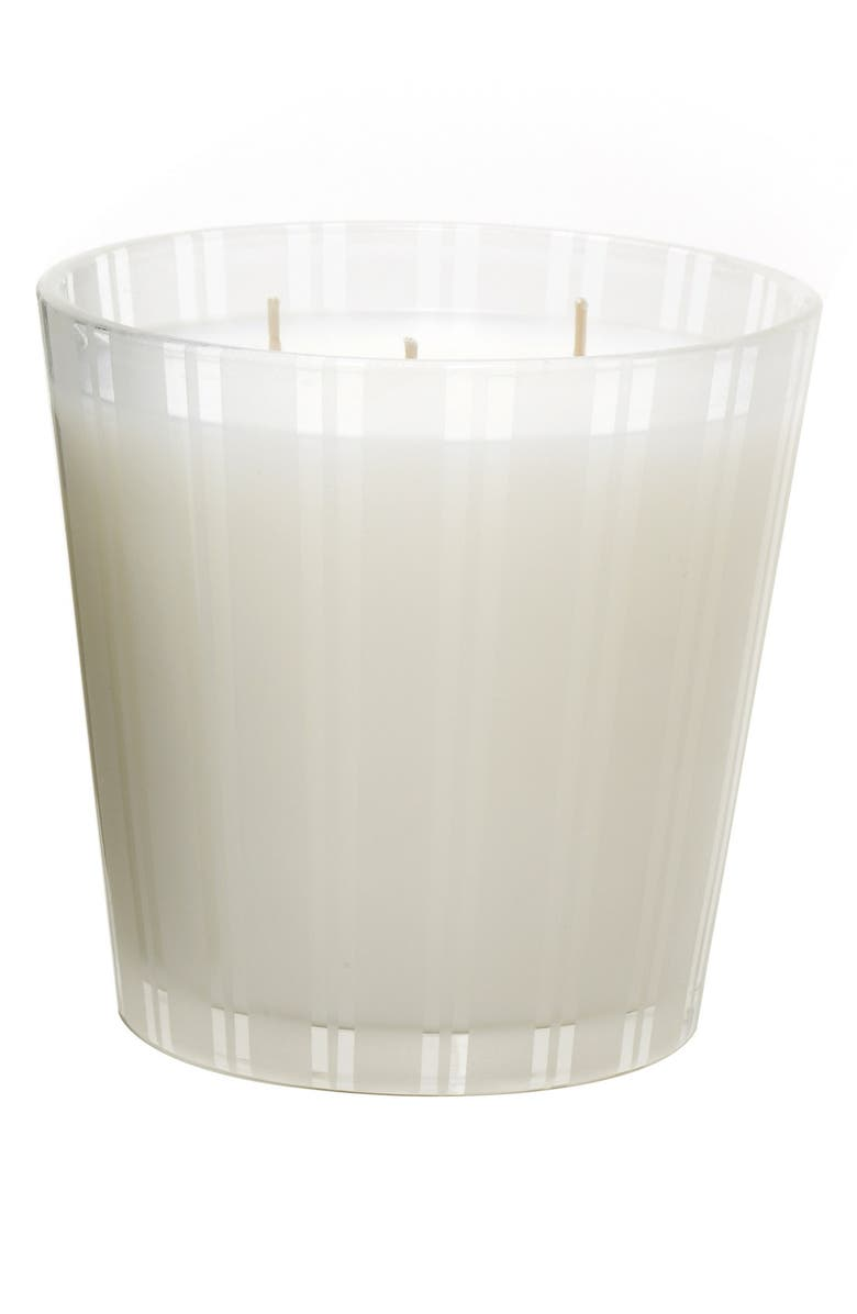 NEST FRAGRANCES Bamboo Three Wick Candle, Main, color, 000
