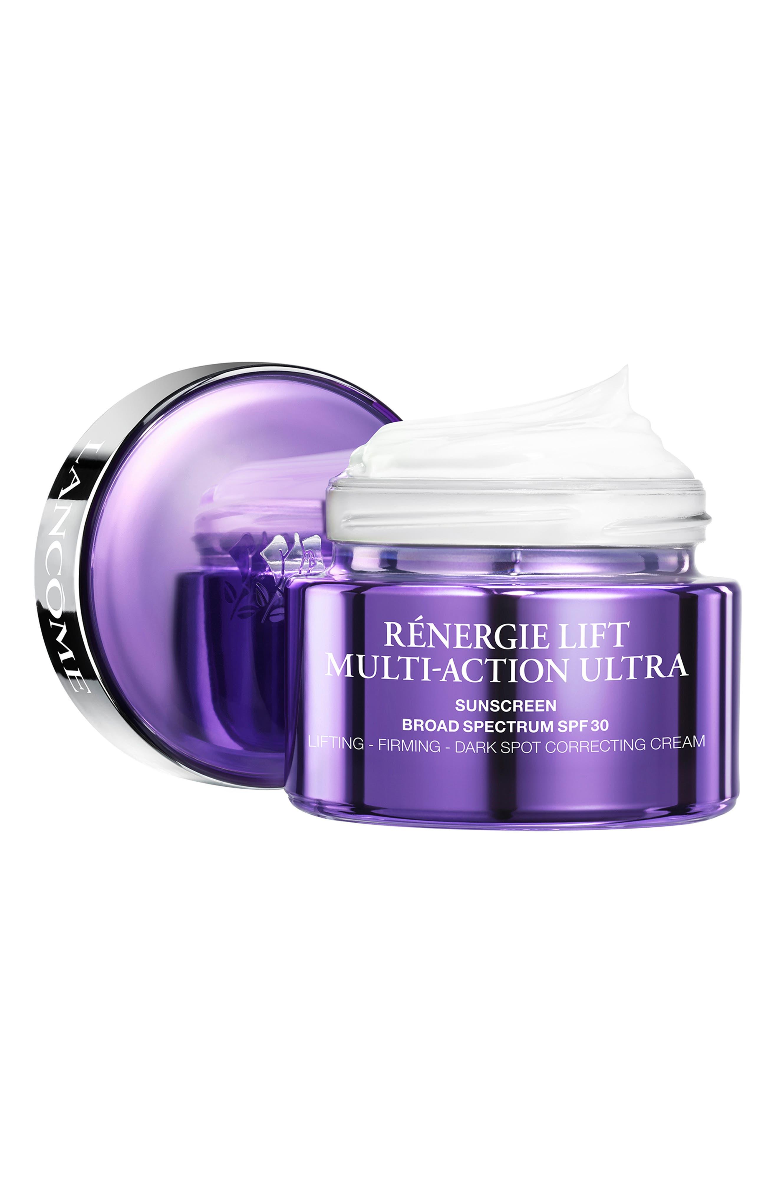 Rénergie Lift Multi Action Ultra Cream SPF 30 for All Skin Types | Nordstrom
