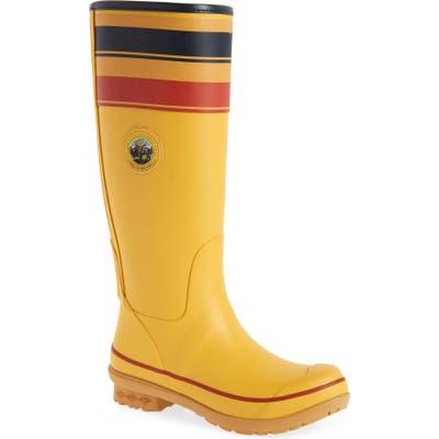 Pendleton Yellowstone National Park Tall Rain Boot, Yellow