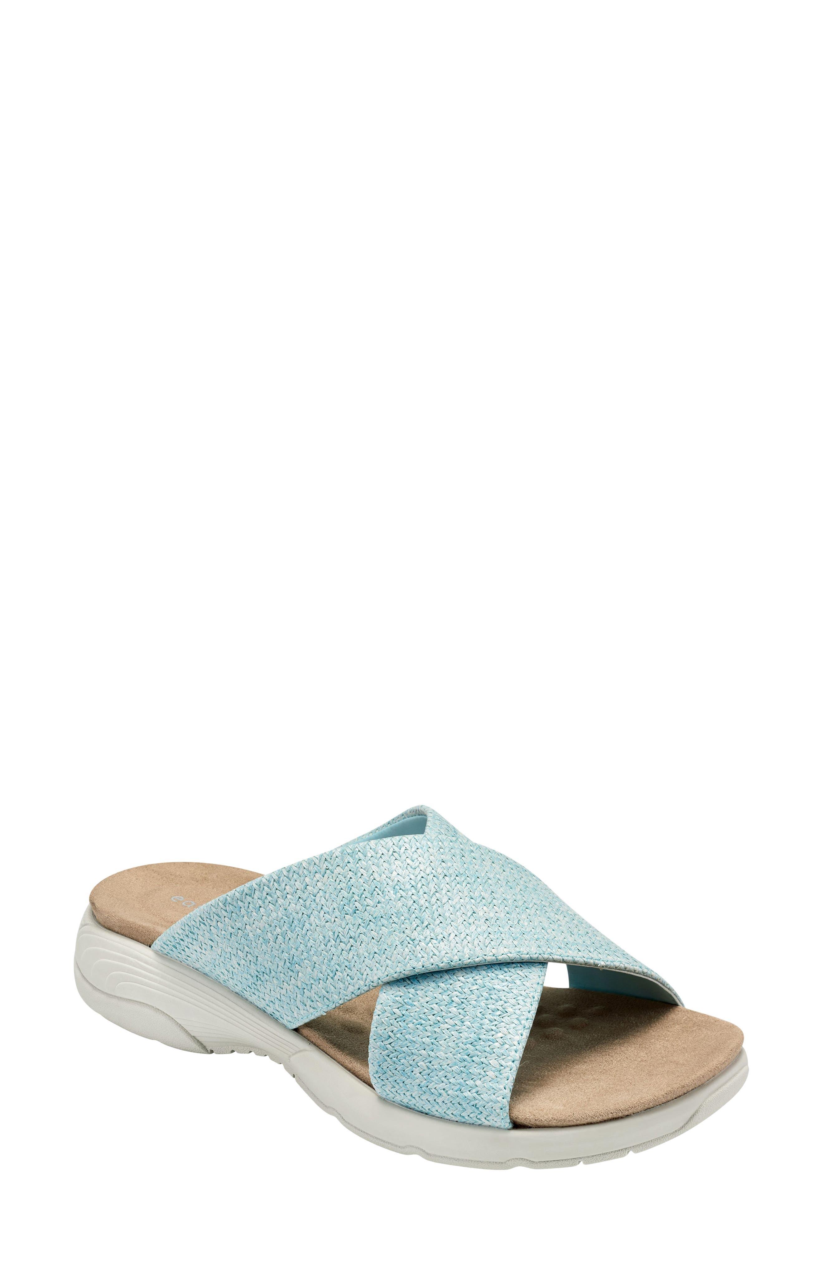 Taite Slide Sandal