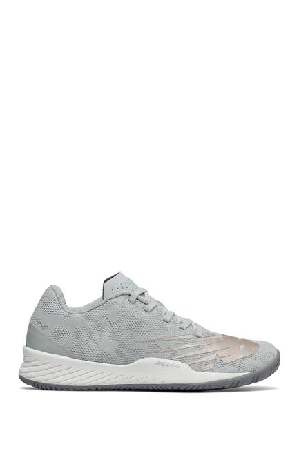 Image of New Balance 896 V3 Lace-Up Sneaker