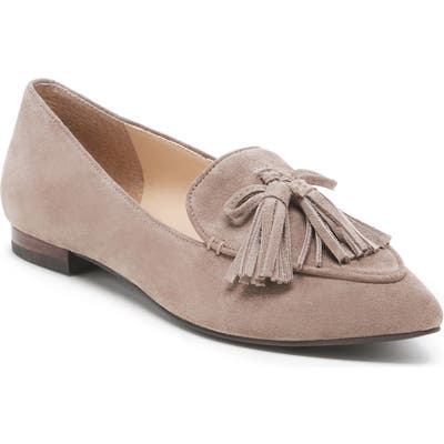 Sole Society Hadlee Loafer- Brown