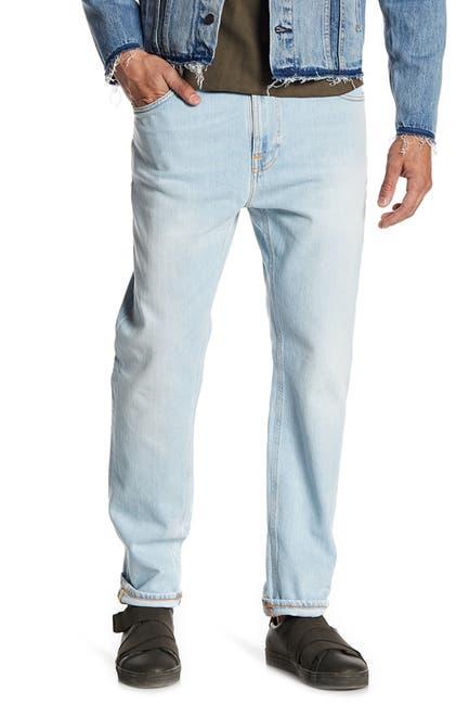 """Image of Nudie Brute Nute Skinny Jeans - 28-32"""" Inseam"""