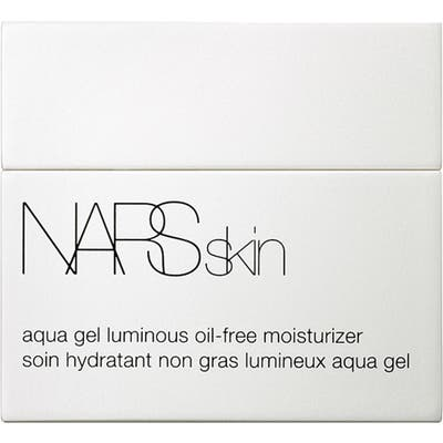 Nars Skin Aqua Gel Luminous Oil-Free Moisturizer