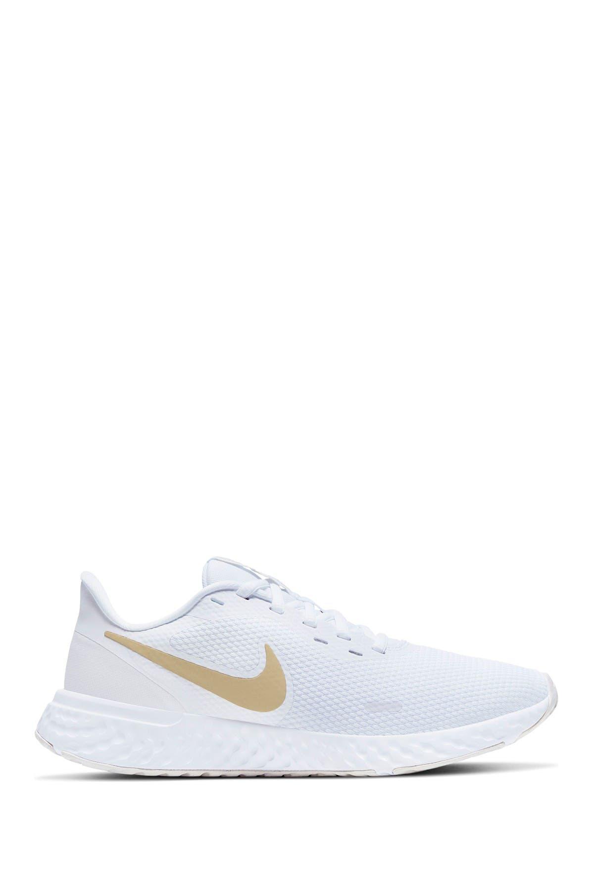 Image of Nike Revolution 5 Running Sneaker