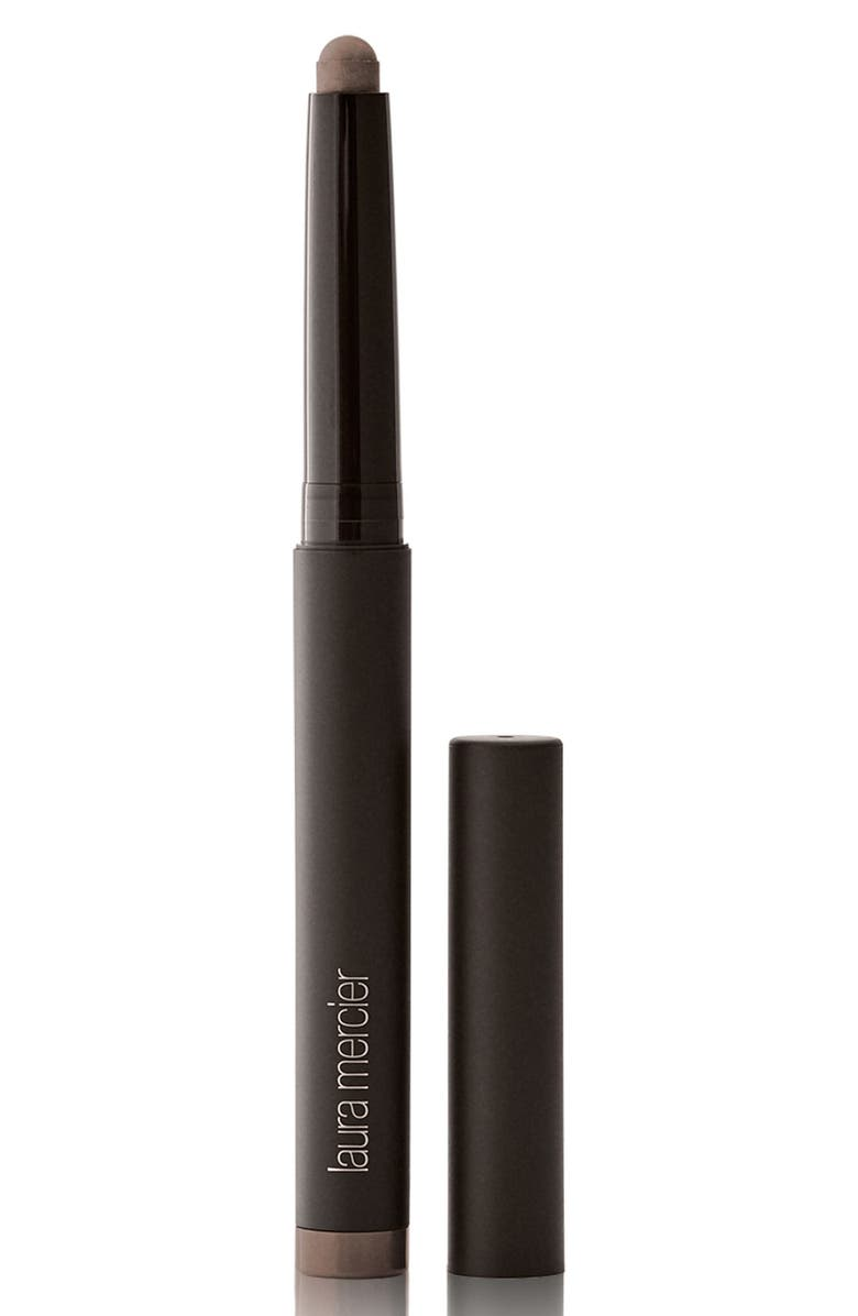 LAURA MERCIER Matte Caviar Stick Eye Color, Main, color, FOG