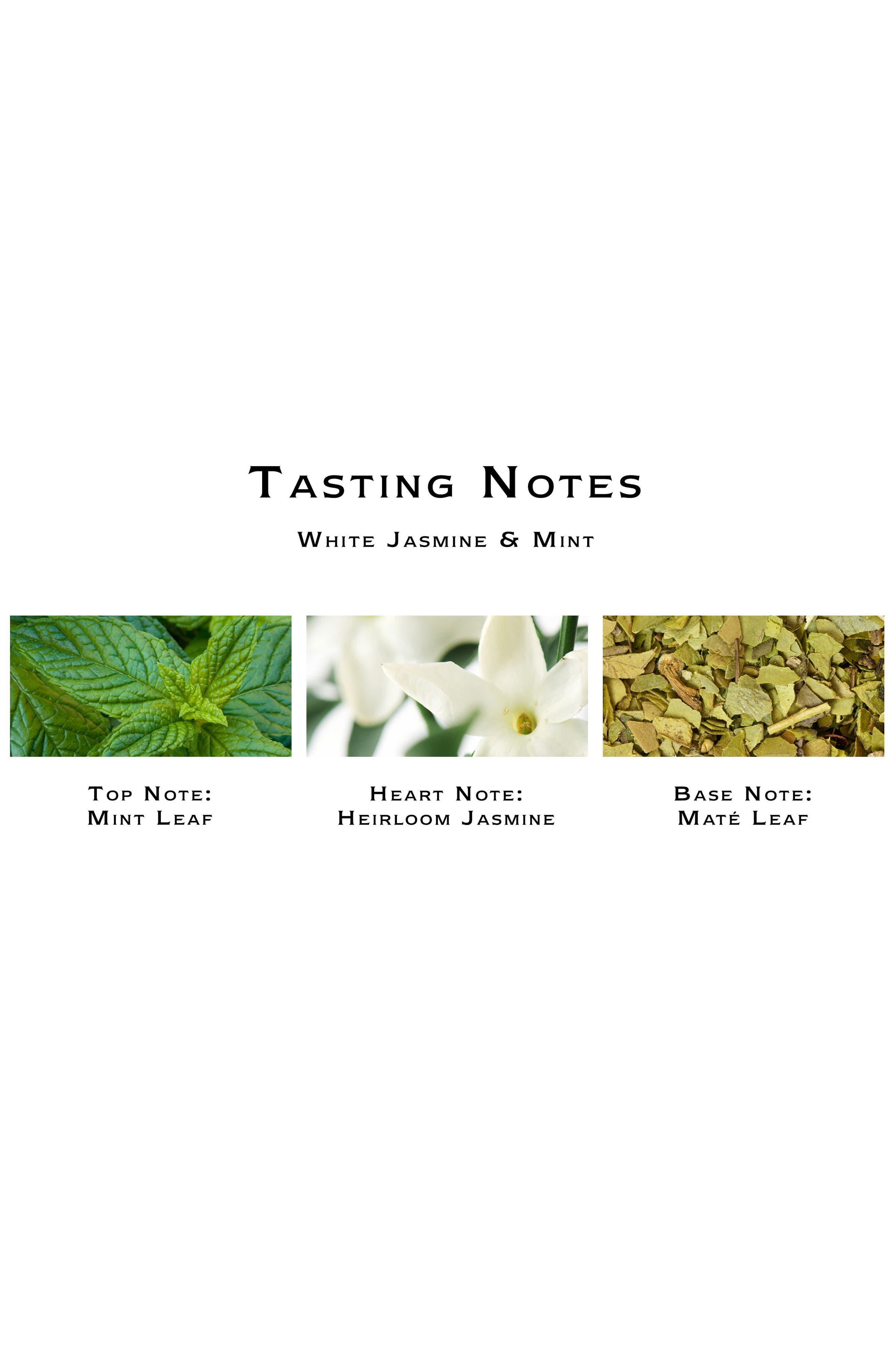,                             White Jasmine & Mint Cologne,                             Alternate thumbnail 3, color,                             000