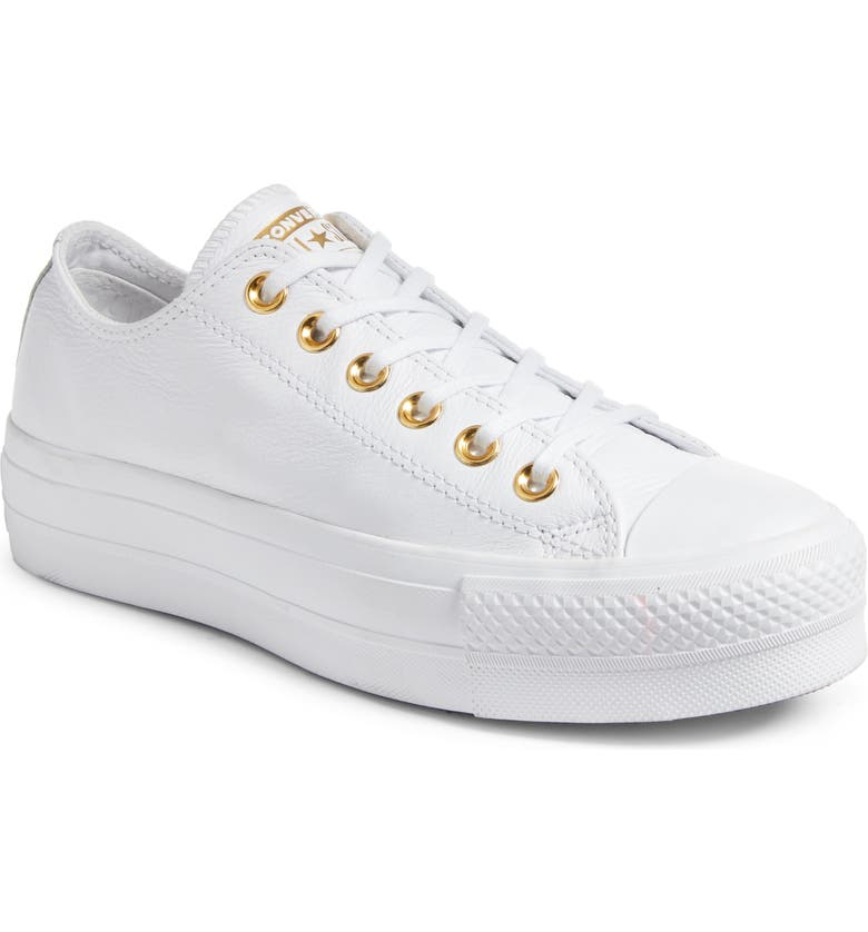 Chuck Taylor® All Star® Lift Platform Sneaker | Nordstrom