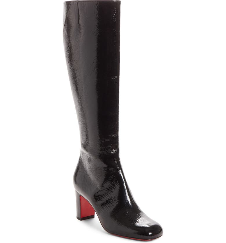 newest 58a2d 7820b Cadrilla Knee High Boot