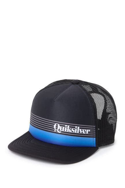 Image of Quiksilver Harmony Trucker Hat