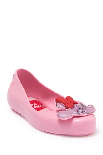 Image of Mel By Melissa Sweet Love Mickey & Minnie Flat