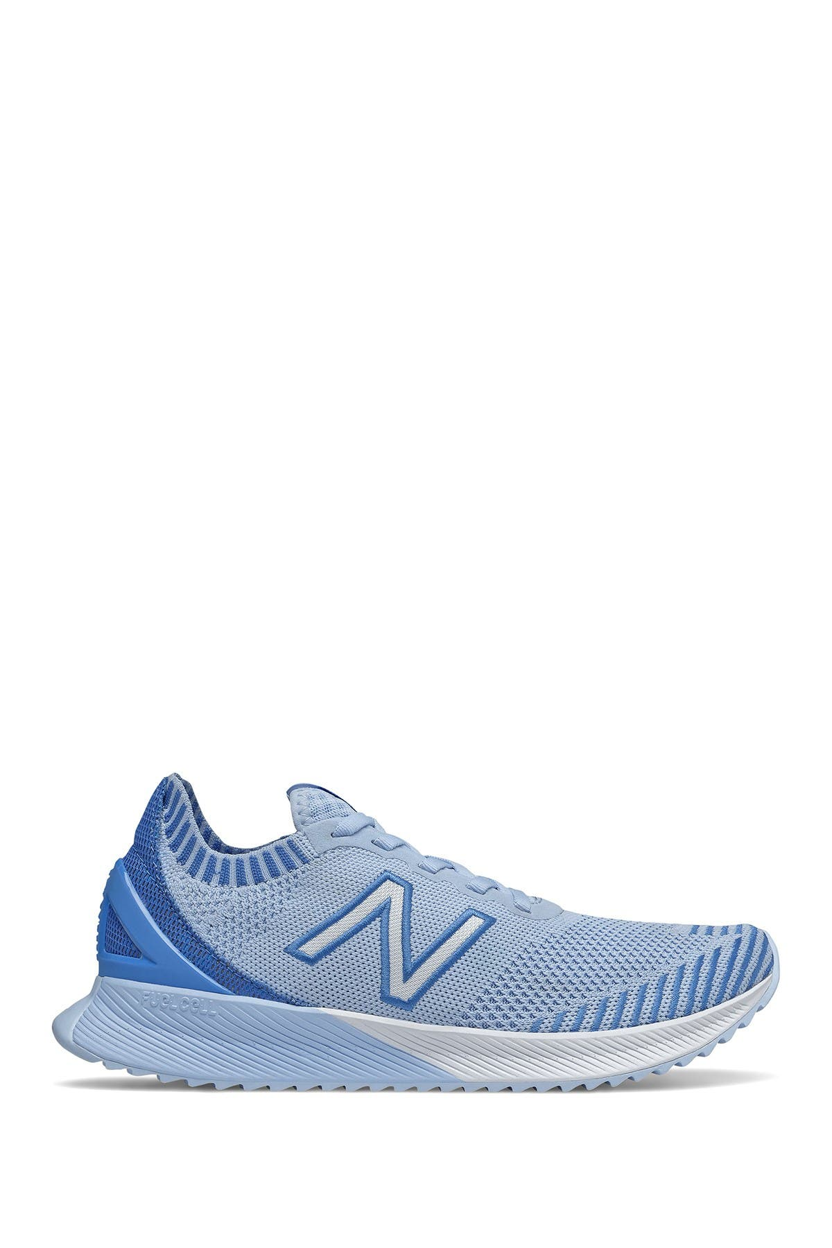 Image of New Balance FuelCell Echo Running Shoe - Wide Width Available