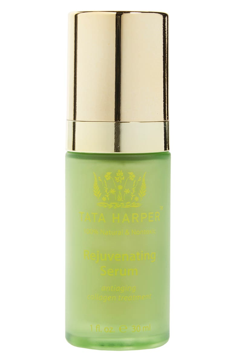 TATA HARPER SKINCARE Rejuvenating Serum, Main, color, NO COLOR