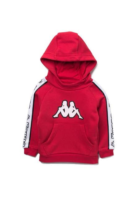 Image of Kappa Active Logo Tape Sweatshirt