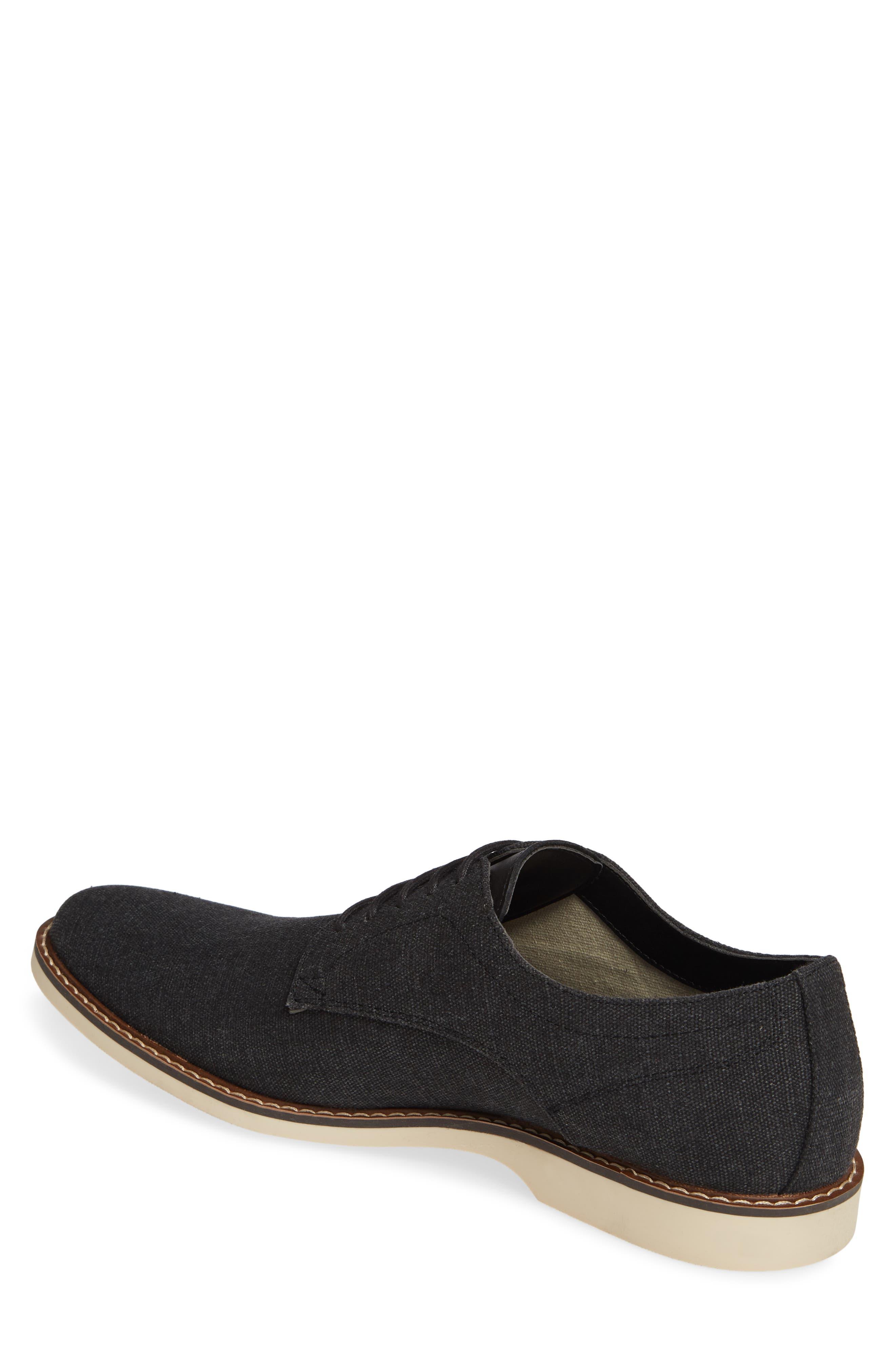 ,                             Austin Buck Shoe,                             Alternate thumbnail 2, color,                             BLACK CAN