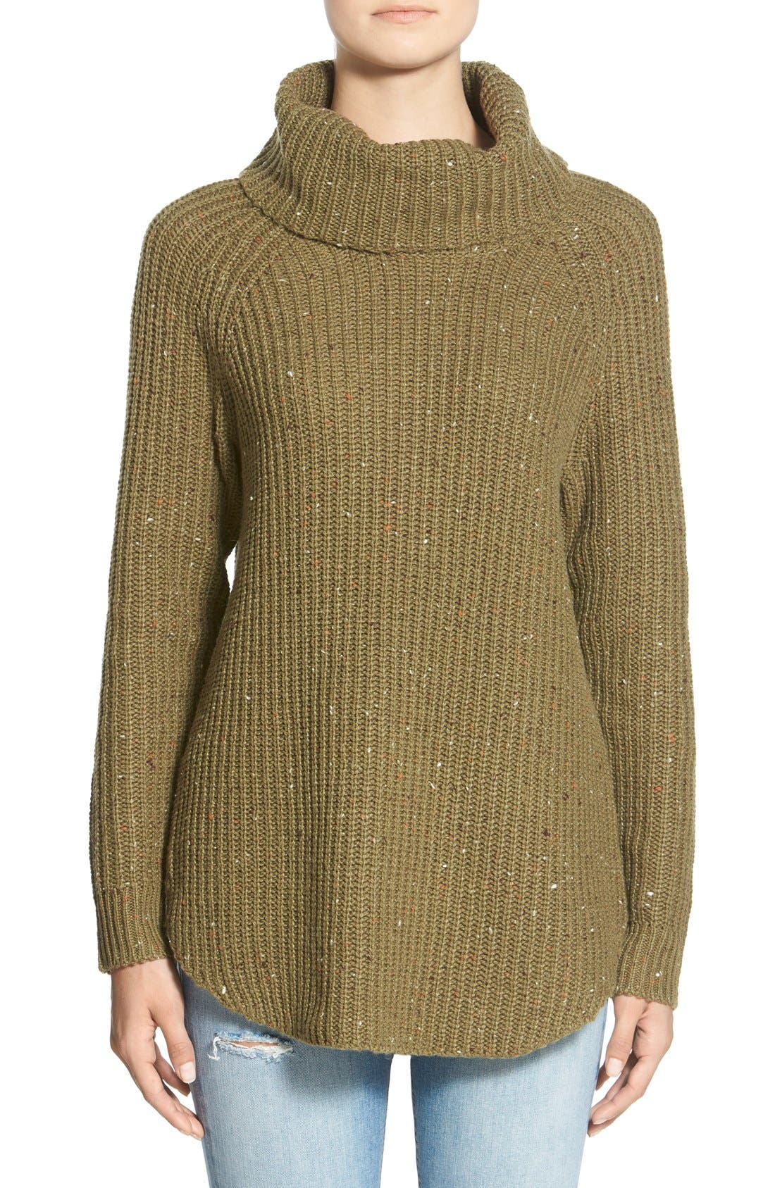 ,                             Turtleneck Sweater,                             Main thumbnail 16, color,                             315