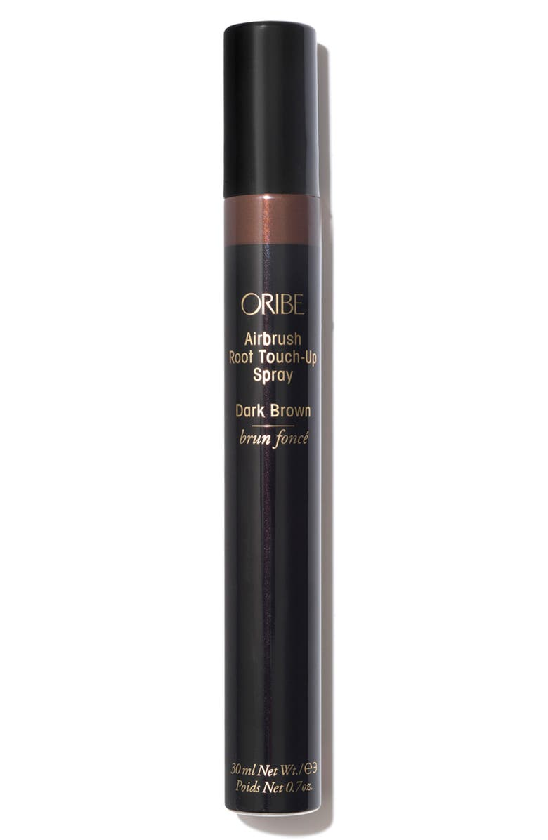 ORIBE Airbrush Root Touch-Up Spray, Main, color, DARK BROWN