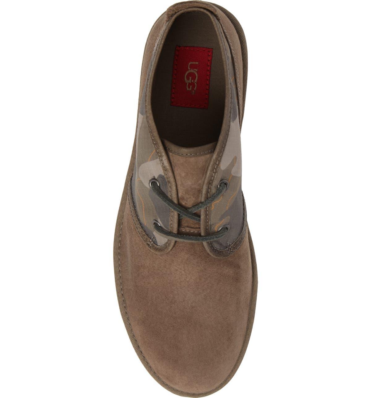 b760ce0d7c2 UGG® Maksim Camo Chukka Boot (Men)   Nordstrom