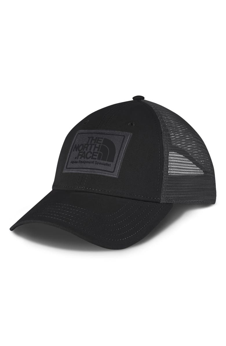 THE NORTH FACE Mudder Trucker Hat, Main, color, 001