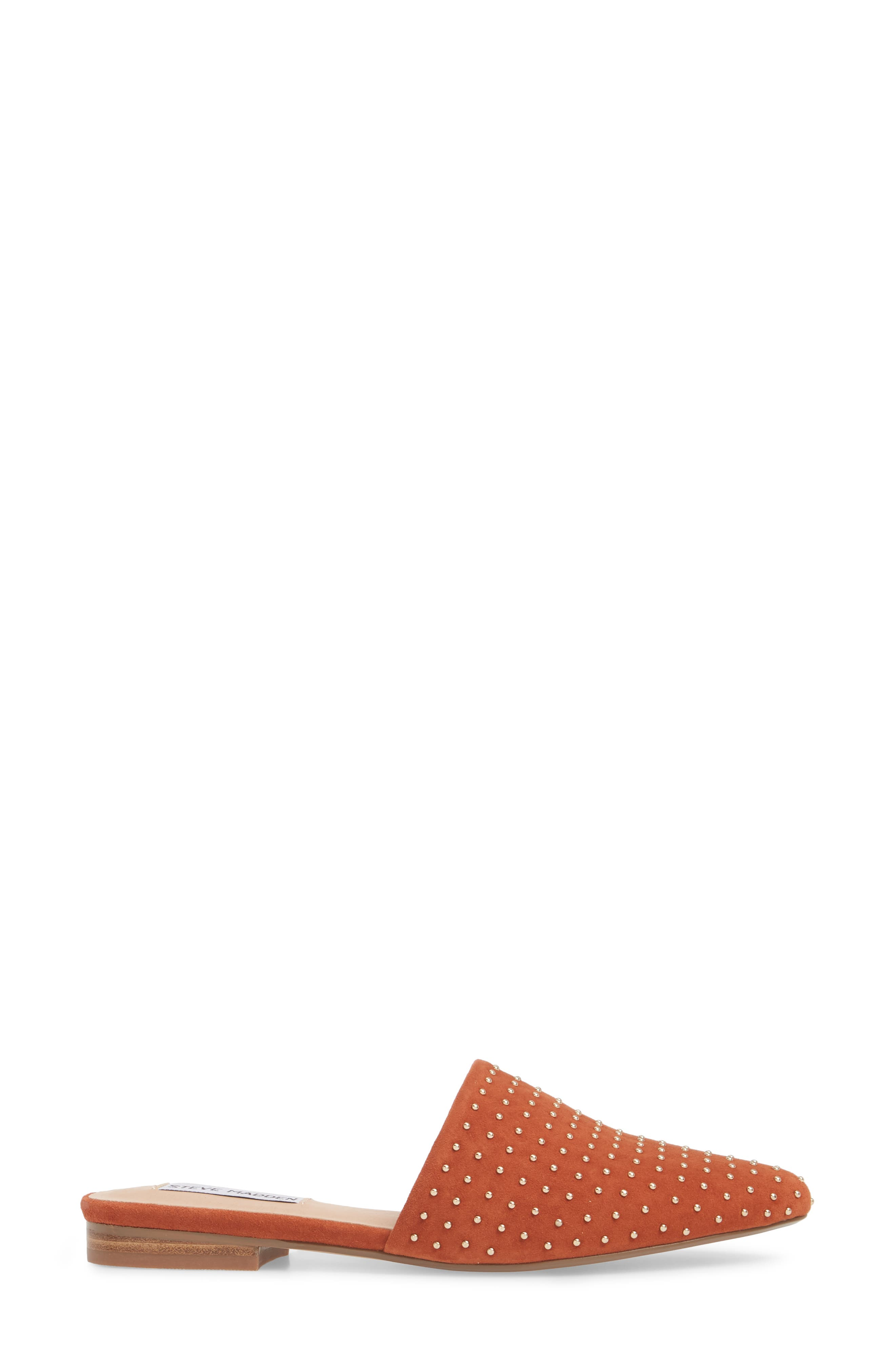 ,                             Trace Studded Mule,                             Alternate thumbnail 24, color,                             200
