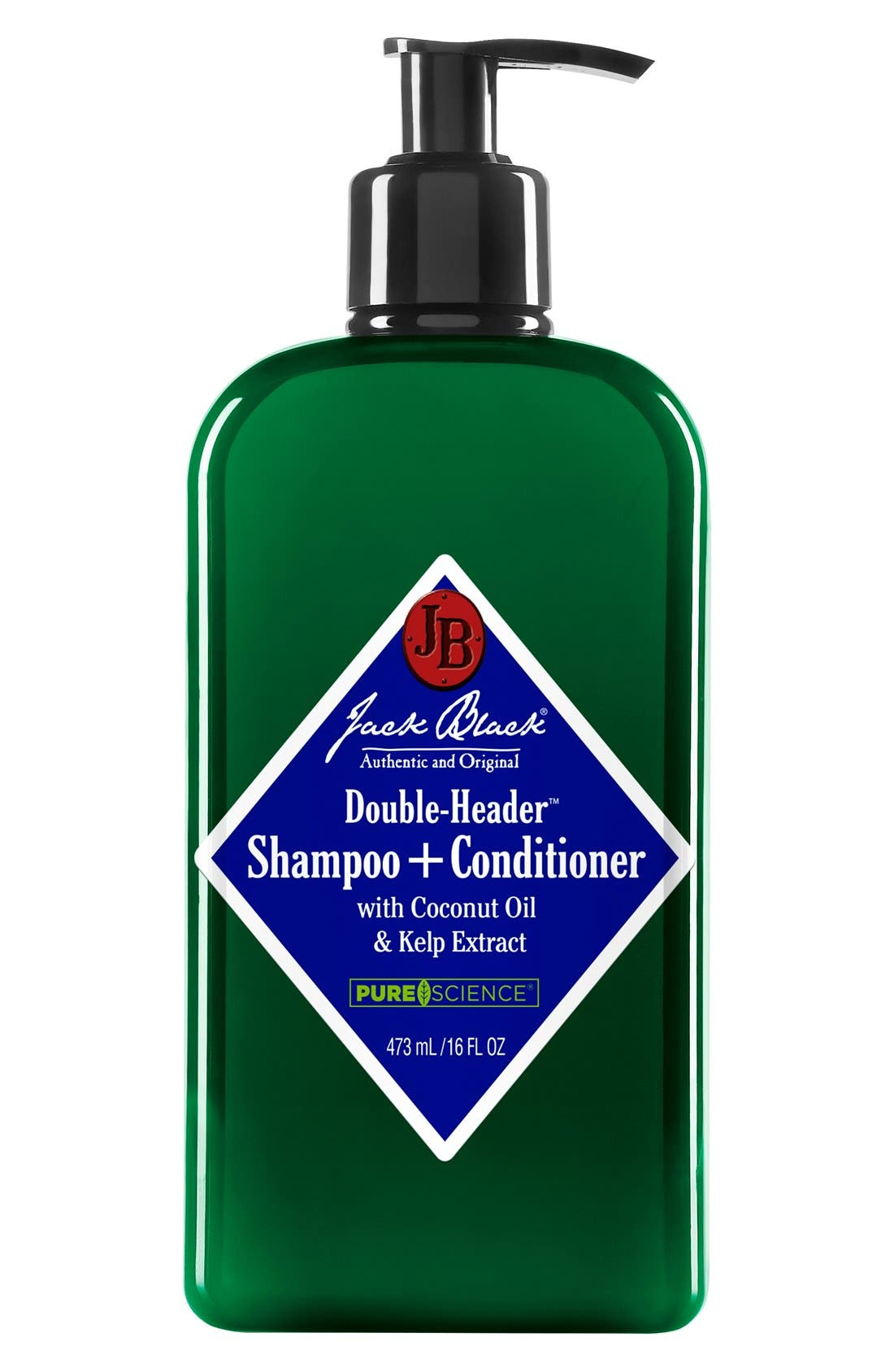 ,                             Double-Header<sup>™</sup> Shampoo + Conditioner,                             Alternate thumbnail 5, color,                             NO COLOR