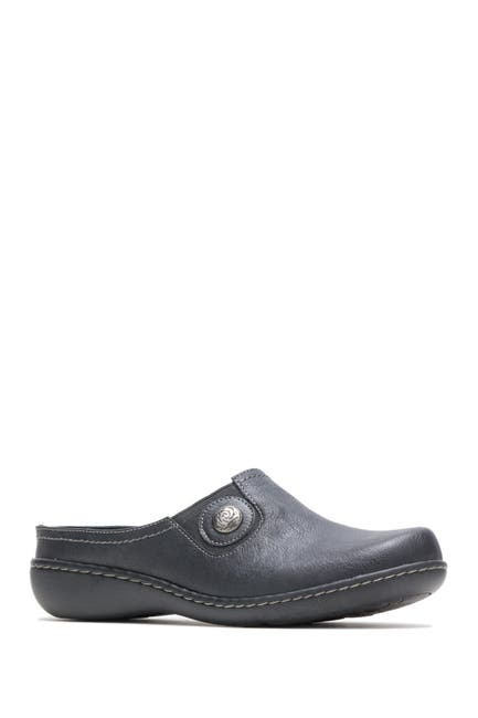 Image of Hush Puppies Jamila Slip-On Clog - Wide Width Available