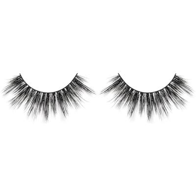 Lilly Lashes Luxury Tease Mink False Lashes - No Color
