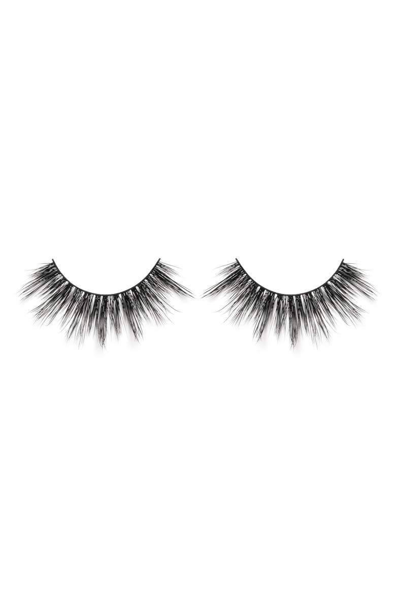 LILLY LASHES Luxury Tease Mink False Lashes, Main, color, NO COLOR