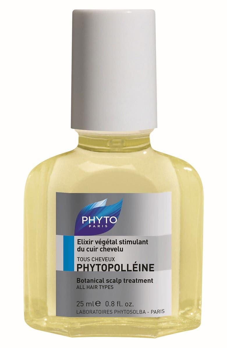 PHYTO Phytopolléine Botanical Scalp Stimulant, Main, color, NO COLOR