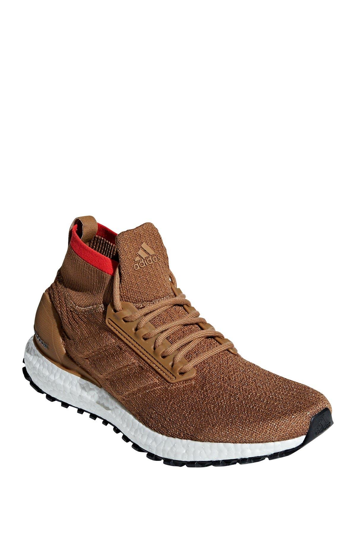adidas | Ultraboost All Terrain Running