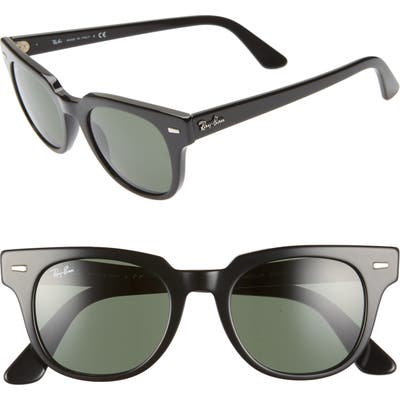 Ray-Ban Wayfarer 50Mm Square Sunglasses -