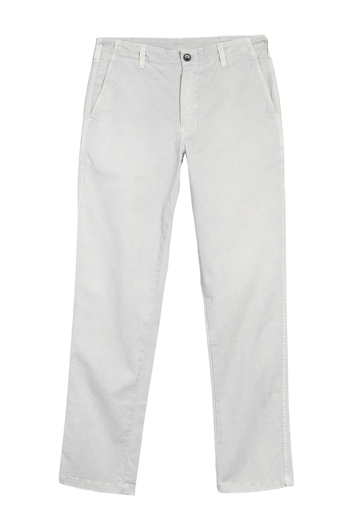 Image of BALDWIN Modern Slim Trousers