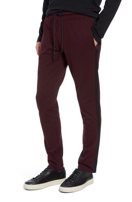 Image of PAIGE Hutton Slim Fit Track Pants