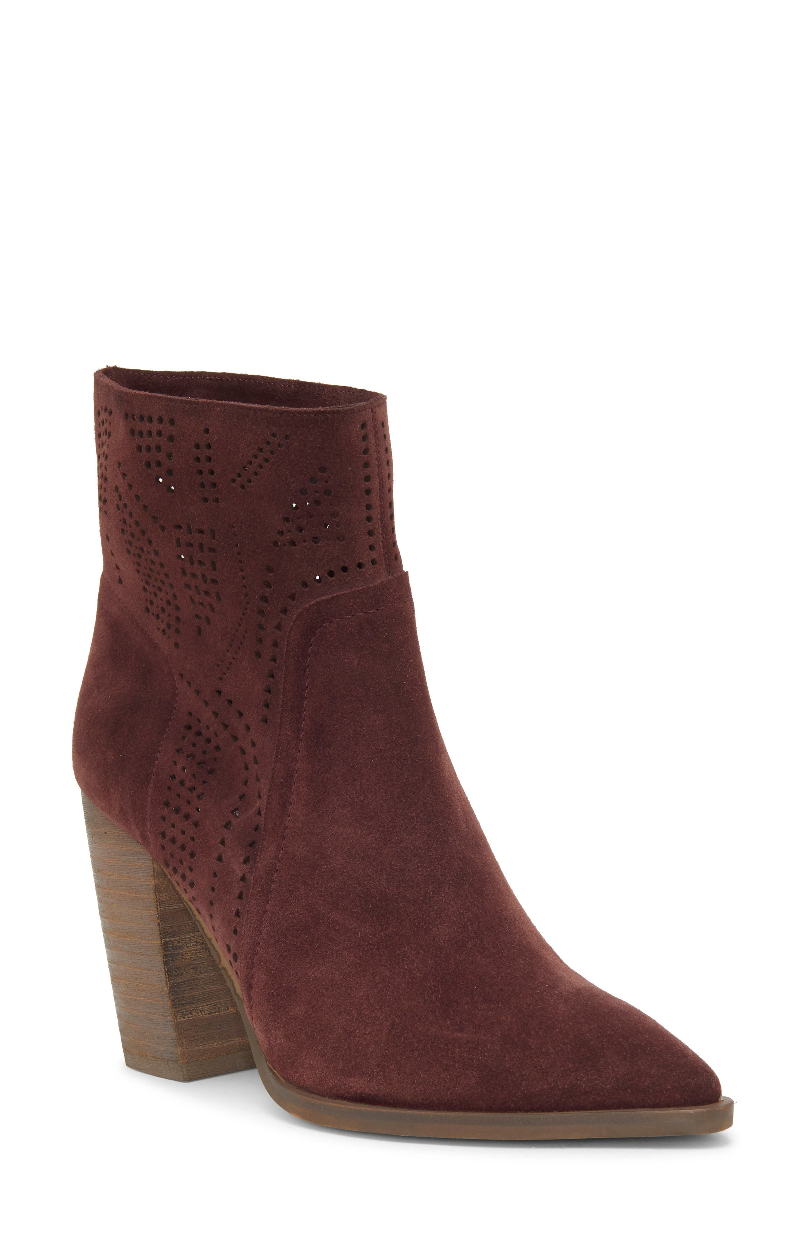Vince Camuto Catheryna Bootie (Women)