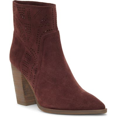 Vince Camuto Catheryna Bootie, Purple