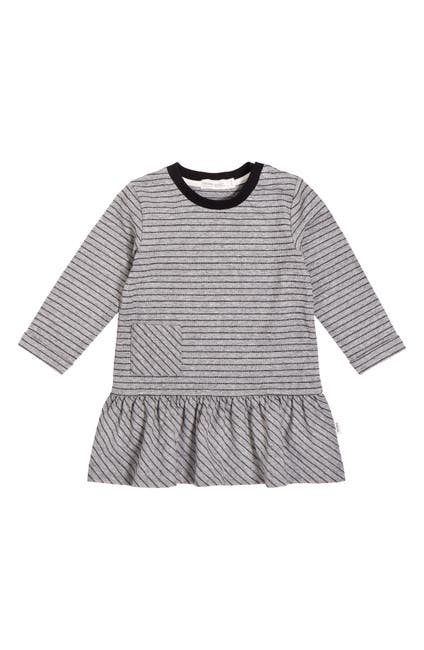 Image of MILES Stripe Pocket Dress