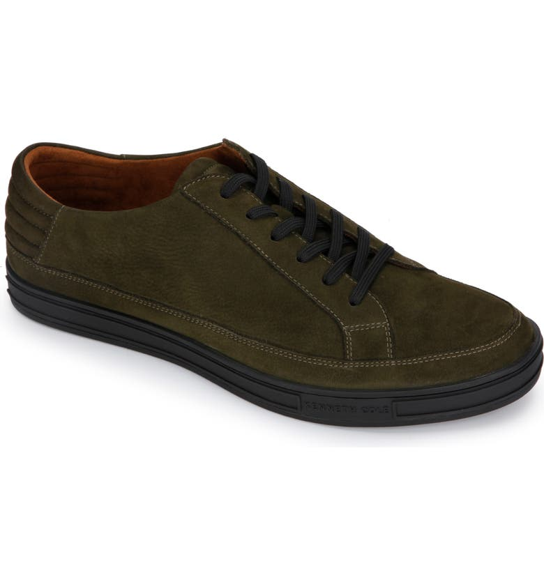 KENNETH COLE NEW YORK Brand Stand Sneaker, Main, color, OLIVE