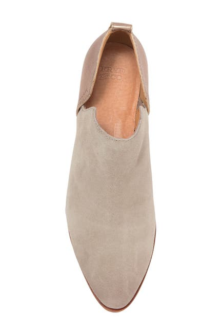 Image of Frye & Co Rubie Suede Bootie