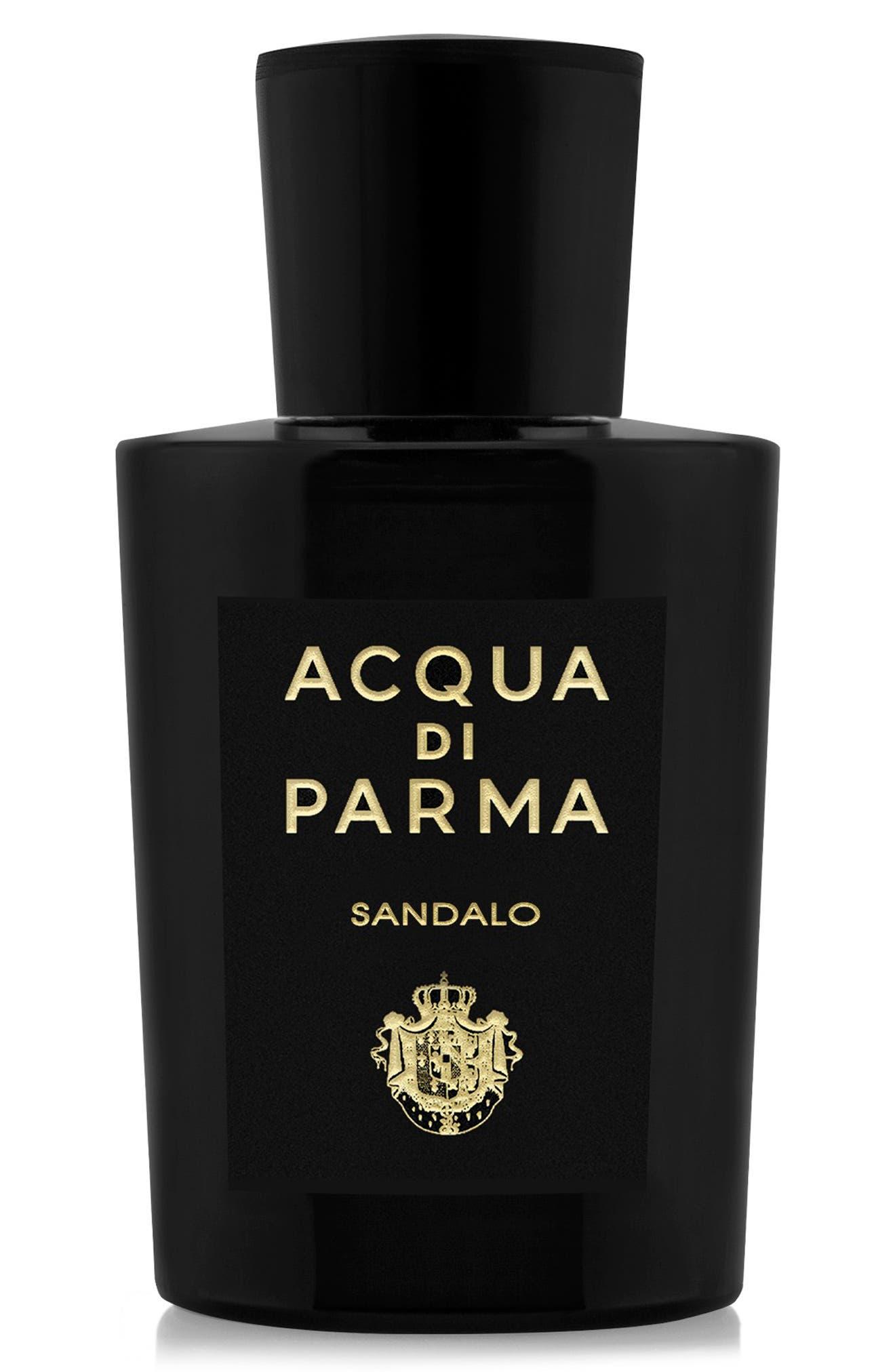 Sandalo Eau De Parfum