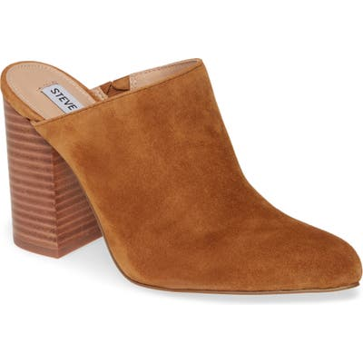Steve Madden Ditty Mule, Brown