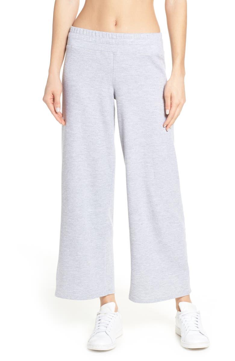 VARLEY Crop Wide Leg Pants, Main, color, 020