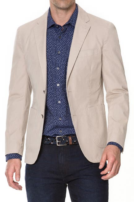 Image of RODD AND GUNN McLaughlins Sport Coat