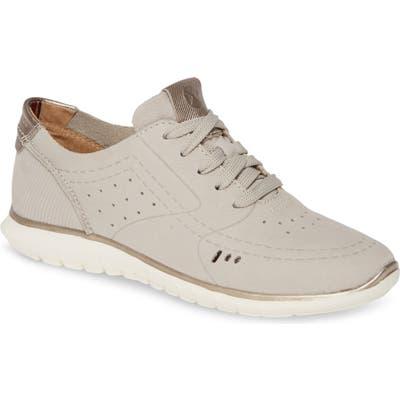 Hush Puppies Tricia Sneaker, Grey