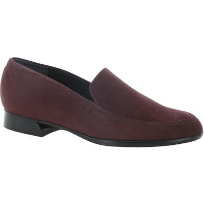 Munro Harrison Loafer- Red
