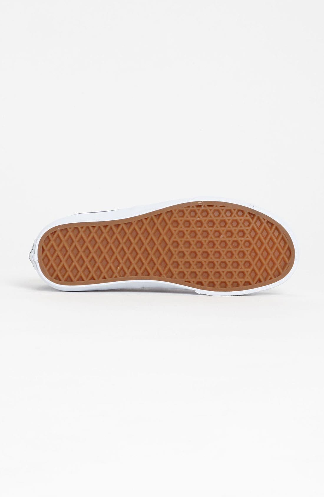 ,                             'Authentic' Sneaker,                             Alternate thumbnail 667, color,                             505
