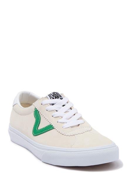 Image of VANS Suede Sport Sneaker